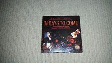 John Farnham In Days to Come Rare Australian Cardsleeve CD Single CCD025