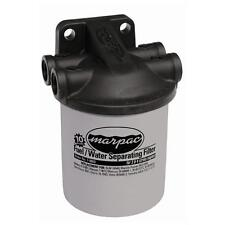 Marpac Racor Fuel/Water Separator Kit w/ Two Filters & Composite Head - 033322MP