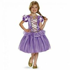 Disguise Rapunzel Classic Disney Princess Tangled Child Costume Medium 7-8