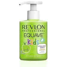 Revlon  Equave Kids Hipoalargénico Champú 300 ml