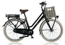 E -VISION CARGO D SHIMANO 3 SPEED 28 INCH Electric