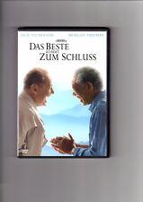 Das Beste kommt zum Schluss (2008) DVD #17033