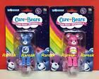 Medicom 2017 Be@rbrick Care Bears 100% Grumpy & Cheer Bear Bearbrick Set 2pcs
