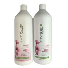 Matrix Biolage Colorlast Shampoo & Conditioner 33.8 oz Duo
