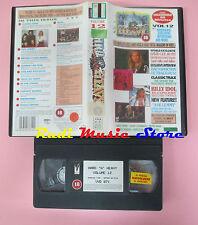 VHS hard heavy vol.12 great WHITE DAVID COVERDALE DEATH ANGEL 90MIN cd lp (VM7)