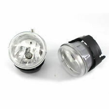 NEW PAIR OF FOG LIGHTS FITS JEEP COMPASS 2010 PATRIOT 2010 5182025AA CH2592142