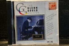 Glenn Gould-live in Salzburg & Moscow: Bach-goldverg Variations