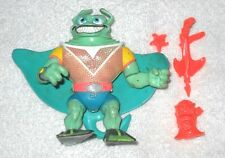 1990 Ray Fillet (Teenage Mutant Ninja Turtles) - 100% complete
