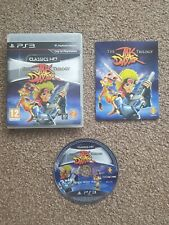 The Jak and Daxter Trilogy Classics HD Sony PlayStation 3 PS3