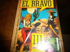 EL BRAVO  111
