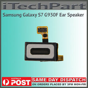 Genuine Samsung Galaxy S7 G930F Earpiece Ear Speaker Flex Cable Replacement