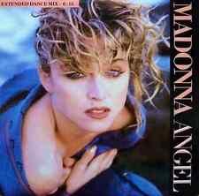 "MADONNA - Angel (12"") (G+/G-)"
