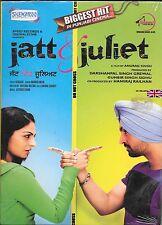 JATT & JULIET - DILJIT DOSANJH - NEERU BAJWA - NEW PUNJABI DVD