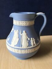 Blue Vintage Original Porcelain & China