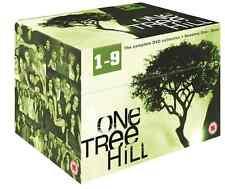 ONE TREE HILL les frères Scott BOX SET 49 DVD l'intégrale COFFRET COMPLETE SERIE