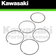 NEW 1986 - 2007 GENUINE KAWASAKI NINJA 250R PISTON RING SET 13008-0025