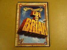 DVD / MONTY PYTHON - LIFE OF BRIAN