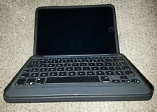 iPad mini 2 - 128gb (w/ Zagg Rugged Book Keyboard Case) - IOS 12.4.7 - AT&T