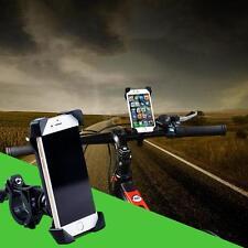 SUPPORTO BICICLETTA BICI UNIVERSALE DA MANUBRIO MOTO PER iPhone 6 6S e 6S PLUS