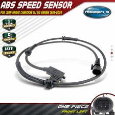 NTY ABS Sensor Rear Left 56041509AA Grand Cherokee WJ 1999-2004