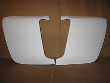 1965-1966 Mustang Eleanor Style Side Scoops- 1 Pair