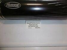 Auspuff Fechter Hurric Supersport SO für Honda NX750X/NC750S