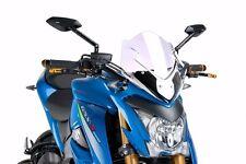 Puig Nueva Generación Parabrisas 2015 2016 Suzuki GSX-S1000 Transparente / 7653W