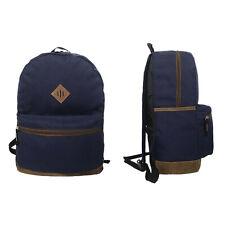 Borsa Donna Uomo 12L Zaino Scuola Unisex Doppia Spalla Backpack Viaggio VEQUE