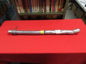 New Intermediate Pipe fits 2010-2012 GMC Terrain WALKER 54906