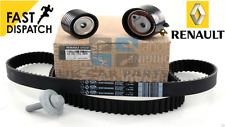 TIMING BELT KIT Dacia Duster/Logan/Sandero 1.4/1.6 16V