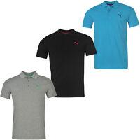 PUMA Herren Polo Shirt Gr. S M L XL 2XL Polohemd Poloshirt neu
