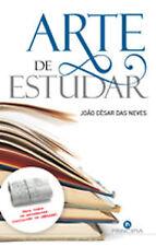 A Arte de Estudar. NUEVO. Nacional URGENTE/Internac. económico. PEDAGOGIA