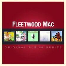 Original Album Series 2012 Fleetwood Mac CD