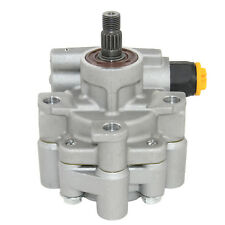 Power Steering Pump For Toyota Supra Lexus SC300 IS300 GS3003.0L 2JzHIGH Quality