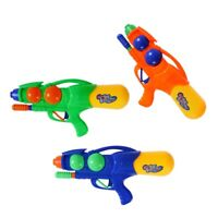 Water Shooter Toy Beach Outdoor Fun Water Soaker Water Blaster for Children