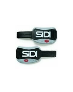 Sidi Replacement System Of Closing Soft Instep 2 N.46, Black/Grey