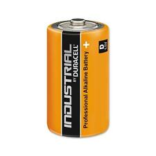 Duracell D Size Industrial Alkaline Batteries LR20 Cell MN1300 Mono Procell