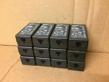 Lot of 12 Symbol Power Supply Adapters 50-14001-001 5.2V 1A