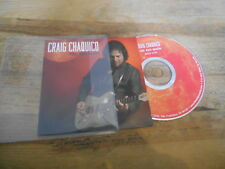 CD Blues Craig Chaquico - Fire Red Moon (10 Song) Promo BLIND PIG REC