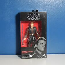 Anakin Skywalker Star Wars The Black Series 6 inch Action Figure - E9330