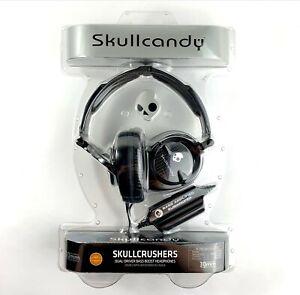 Skullcandy - Skullcrusher SCS-SCBP Over-Ear Headphones