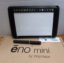 Polyvision Eno 2120 Mini Interactive Slate Whiteboard with Stylus Pen