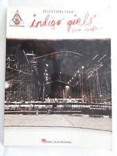 Indigo Girls - 1200 Curfews - Recorded Guitar Versions Tablature Tab PB