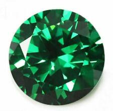 Lab-Created Emeralds