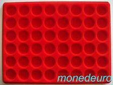 BANDEJA PARA MONEDAS HASTA 20 mm Ø / 48 COMPARTIMENTOS  MEDIDA BANDEJA: 225x167
