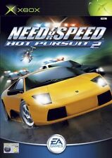 Need For Speed: Hot Pursuit 2 - Xbox (Original) - UK/PAL