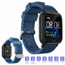 Water Resistant Smart Watch Bluetooth Smartwatch for iOS Android Huawei LG V40