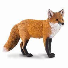 Safari Ltd 100361 Rotfuchs 20 cm Serie Wildtiere Neuheit 2020