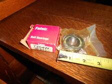 FAFNIR 7204W angular contact single Bearing New in box