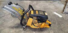 Husqvarna Part 00004000 Ner K950 Used Saw (Used)